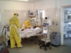 """<!HS>에볼라<!HE>, 콩고서 또 발생…""""여행자는 동물 사체 접촉 피하세요"""""""