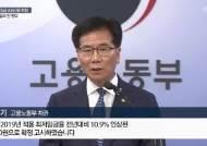"""소상공인들 """"최저임금 재심의 거부 규탄…29일 총궐기"""""""