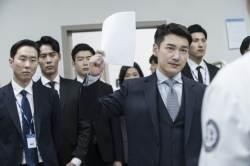 이상한 의학드라마 '라이프', <!HS>신자유주의<!HE> 향해 메스를 들다
