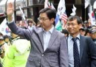 부실수사 드러날까...김경수 특검 소환에 긴장하는 경찰