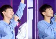 What BTOB's SEO EUNKWANG Shouted Out to His Fans in Tears Ahead of His Military Enlistment