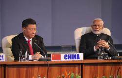[채인택의 글로벌 줌업] 5000만 vs 3100만, 해외동포 앞세운 시진핑·모디의 기싸움