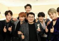 Happy Birthday To BANGTAN Boys' Daddy, BANG SI HYUK Producer!!