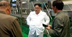 """美 """"8개월내 핵탄두 70% 없애라""""…北 """"강도냐"""" 반발한 뒷배경"""
