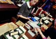 [논설위원이 간다] 모바일 결제로 꽃핀 '핀테크', 중국에선 일상이 됐다