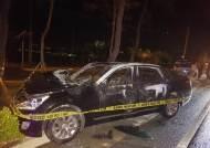 에쿠스·SM5·아반떼까지 불탔다…도로위 '車공포증'