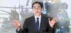[김수정의 <!HS>직격<!HE> <!HS>인터뷰<!HE>] 마린온은 수리온 모델에서 파생된 다른 헬기다