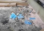 폭염에 열받은 택배 상자, 갑자기 '펑'…근로자 2명 화상
