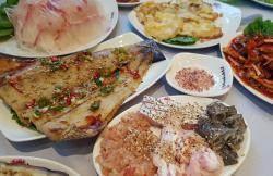 부산·여수·제주…관광객 말고 현지 주민 찾는 음식점 어디?
