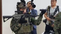 [<!HS>이철재의<!HE> <!HS>밀담<!HE>] 총 처음 만져도 명사수 된다...육군 '워리어 플랫폼'의 마술