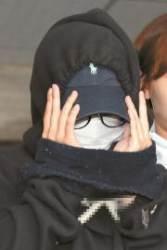 """홍대 몰카범 징역 10월 실형 … 워마드 """"성 편파 판결"""" 반발"""