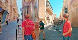 BTS's RM Sharing the Travel Photos with the Fans ... Captivated by Exotic Landscapes