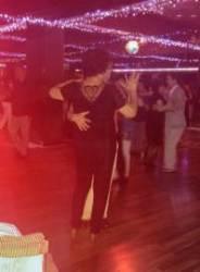 한사람과 3번 춤추면 '아주 특별한 파트너'