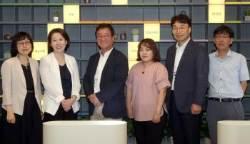 '30번째 국산 신약' CJ헬스케어, 28조 위산 치료시장에 도전