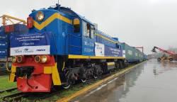 [경제 브리핑] 현대글로비스, 러시아 논스톱 화물열차 운영