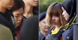 """말레이 법원 """"김정남 암살 女 2명 유죄"""" 교수형 가능성"""