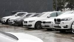 안전진단까지 마쳤는데···또 연기 피어오른 BMW