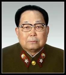 김정일 시대 군부 실세 김영춘 사망... 장의위원장엔 김정은