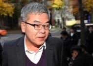 """박훈 """"안희정, 운 좋았을 뿐…항소심서 징역 5년 확신"""""""