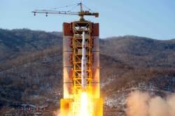 핵무기 개발·실험 금지하는 법 북한에 있다