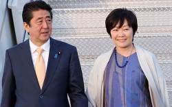 """""""아베 총리가 내 아버지"""" 트위터 올린 중국남성 구속"""