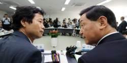 """""""고교 상피제? 교사를 범죄인 취급"""" 김승환 전북교육감 반발"""
