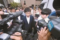 검찰 '안희정 1심 무죄' 불복 항소…진실게임 2라운드