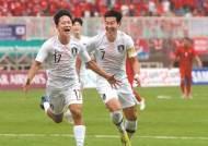 4년 전 60m 드리블 골… 이승우에게 일본은 없다