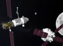 내년은 달 탐사 50주년, 다시 달로 달려가는 우주 강국들
