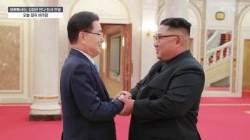 """美국무부 '특사단 방북결과' 질의에 """"비핵화와 보조 맞춰야"""""""
