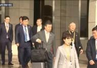 남측 기업인들 방북 첫날, 이용남 경제담당 부총리 만날 듯