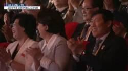 김정숙 여사, 둘째날도 '퍼스트레이디 외교'…만경대학생소년궁전 방문