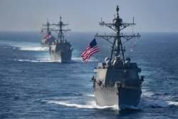 [21세기 삼국지] 미·중 군사대결에 러시아 합류…북 비핵화가 변수