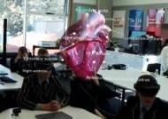 [교실의 종말] 호주 유치원선 로봇이 친구…함께 요가하고 코딩도 배워요