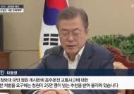 """文 대통령 """"음주운전 초범도 처벌 강화해야"""""""