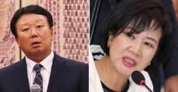 """손혜원, 선동열에 """"선의의 피해자로 본 내가 바보"""""""