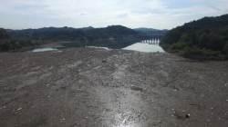 태풍만 오면 쓰레기장 진주 남강댐...전국 31개 댐도 비슷