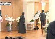 '한국 영화의 태왕' 신성일, 별들의 고향으로 돌아가다
