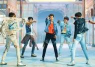 BTS Dance Synchronization, How Did They Get This Good!?