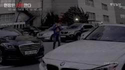 지문도, 얼굴도 없는 살인범···걸음걸이로 잡았다