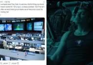 '어벤져스4' 아이언맨 메시지에 NASA가 응답한 까닭