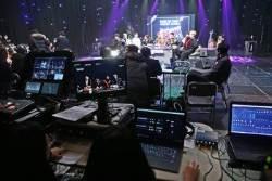 아리랑TV, 스마트폰으로 찍은 공연 생중계