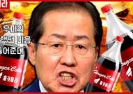 """유튜버 홍준표 """"김정은, 무상 답방하지 않는다"""""""