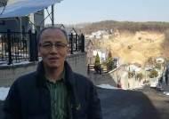 드론·망원렌즈 무장한 목사, 아파트 지붕위 올라간 사연