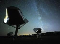 [최준호의 사이언스&] 은하수 어딘가엔 살고 있다…외계인 찾기 어디까지 왔나