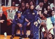 NBA 르브론 제임스, AP통신 올해의 남자선수
