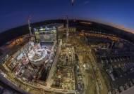 '인공 태양' 국제핵융합실험로 건설 6부능선 넘었다