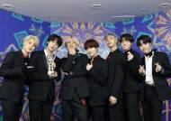 BTS 미 음반 판매량 2위…에미넘ㆍ드레이크와 어깨 나란히
