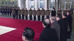"""일본 """"김정은 방중에 대한 중국 측 설명 듣고싶다"""""""