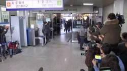 """""""양승태 영장 여부, 사실상 전담판사 5명 합의 결정"""""""